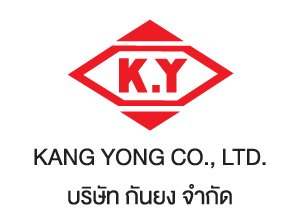 logo_KANG YONG CO.,LTD.